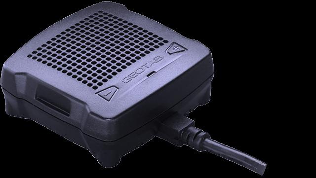 geotab-gotalk-hardware