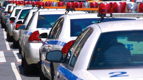 Police & First Responders Fleet